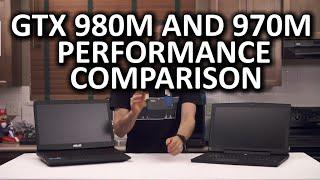 getlinkyoutube.com-NVIDIA GeForce GTX 980M and 970M