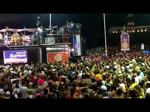 Harmonia do Samba - Carnaval 2012 - Musica nova Vou invadir