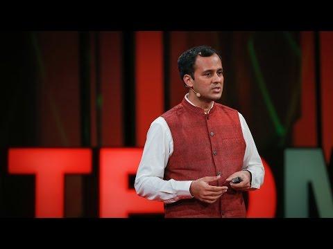 拉曼安.拉斯麥雅瑞安(Ramanan Laxminarayan): 抗生素面臨的危機
