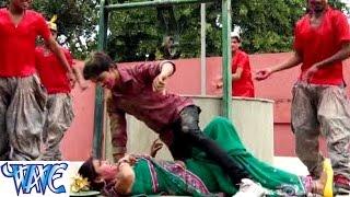 getlinkyoutube.com-छेनी भिड़ा के सील टूर - Lahardar Holi   Tufani Yadav   Bhojpuri Holi Song 2015