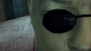 The Matrix: Path of Neo - Walkthrough Part 1 - Ever Had a Dream, Neo?