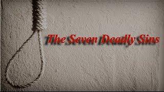 """getlinkyoutube.com-""""The Seven Deadly Sins"""" Creepypastas"""