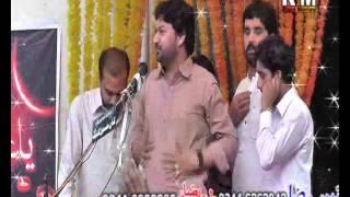 getlinkyoutube.com-Zakir Ali Imran  Jashan 13 Rajab 2014 Kang Gujrat