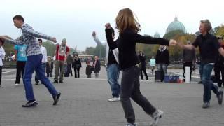 getlinkyoutube.com-JumpStyle HardJump Shuffle @ Berlin HardStyle Germany