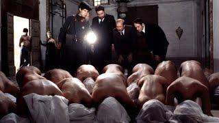 getlinkyoutube.com-SALÒ ODER DIE 120 TAGE VON SODOM / Kritik  Review Drama