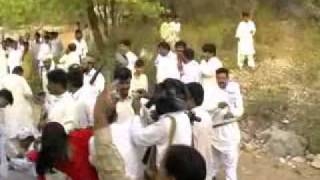 getlinkyoutube.com-Great And Danger Firing In Wedding at Chakwal Must Watch