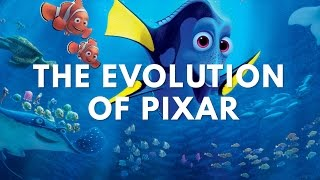 getlinkyoutube.com-The Evolution of Pixar