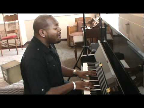 Trey McLaughlin covers &quot;More&quot; by Lawrence Flowers and Intercession