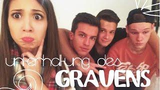 getlinkyoutube.com-Unterhaltung des GRAUENS ♛ |  mit inscope21, Tim Gabel & unsympathischTV