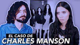 TODO sobre el MISTERIOSO caso de CHARLES MANSON | Paulettee