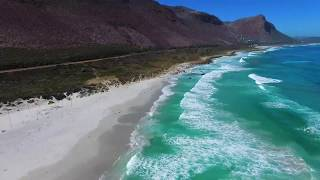 Drone Flight South Africa | Aerial Drone | Drohne Südafrika | GlobalTraveler.TV
