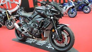 getlinkyoutube.com-Nova Yamaha MT 10 - O Video Mais Esperado - Moto Simplesmente Foda!!!! - MotoMack UK