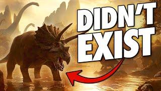 10 Lies You Still Believe About Dinosaurs