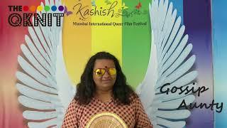Gossip Aunty At KASHISH 2018