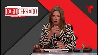 getlinkyoutube.com-Hijo/Nieto abuelo viola a su hija, Casos Completos | Caso Cerrado | Telemundo