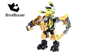 getlinkyoutube.com-Lego Hero Factory 44023 ROCKA Crawler - Speed Build
