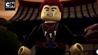 getlinkyoutube.com-Garmadon's Past | NINJAGO: Masters of Spinjitzu | Cartoon Network