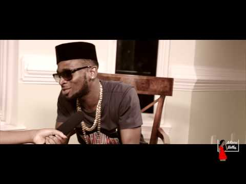 DBanj Moni Talks Interview | Hints Don Jazzy Collab