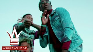 Trouble - Ready (Remix) (ft. Big Bank Black, Young Thug, Young Dolph )