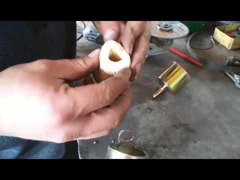 Топливный фильтр (оригинал) Ховер Н2-Н5