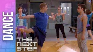 getlinkyoutube.com-The Next Step - Extended Eldon & Hunter Rematch Dance Battle
