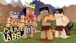 getlinkyoutube.com-Minecraft: FIM DO MUNDO! (Chume Labs 2 #54)