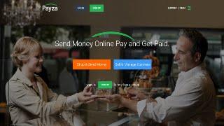 getlinkyoutube.com-Como Crear Una Cuenta de Payza y Como Verificarla  | HD