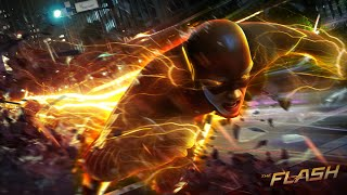 getlinkyoutube.com-The Flash - Not Fast Enough