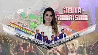 Nella Kharisma - Mundur Teratur (Official Music Video) width=