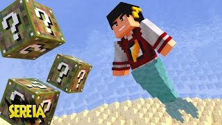 getlinkyoutube.com-Minecraft Mod: ESCADONA - Viramos Sereias ‹ AM3NIC ›