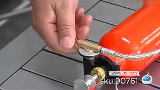 getlinkyoutube.com-MVP Series BRS-8 Multi-Functional Oil/Gas Stove -- DX.COM