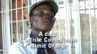 getlinkyoutube.com-HOMMAGE A L'ARTISTE COMEDIENNE MIMIE MUJINGA ORANGE