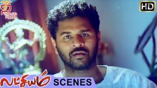getlinkyoutube.com-Prabhu Deva impressed by Lawrence dance | Lakshyam Movie Scenes | Charmi | Thamizh Padam