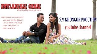 HWFLANGBAI ONNAI a hearth touching HD Bodo music video. By- Singer- Rwngshar Boro. Don't 're upload