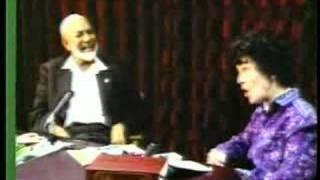 getlinkyoutube.com-Freely Speaking With Ginna Lewis - Sheikh Ahmed Deedat (1/9)