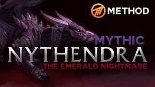 Method vs. Nythendra  - Emerald Nightmare Mythic