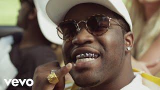 A$AP Ferg - Shabba (ft. A$AP Rocky)