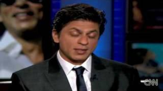 getlinkyoutube.com-SRK On CNN : World's Biggest Star On Islam