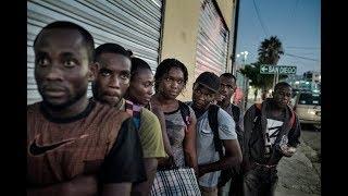 koze papye nan chili,sa yo rele kaner a bay anpil moun ki sot andeyor Haiti poblem_(SAFICREOLE)
