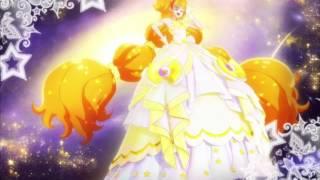 getlinkyoutube.com-Go ! Princess Precure - Mode Elegant Premium Transformation/Attack  |HD|