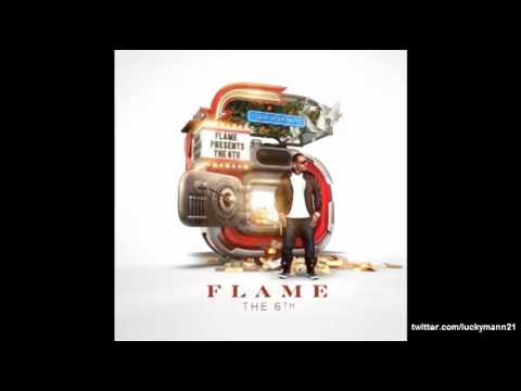 Flame - Christ Alone (6th Album) New Hip-hop 2012