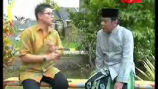 getlinkyoutube.com-Wawancara eksklusif KH Zainuddin MZ (part 1 of 3).FLV