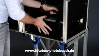 getlinkyoutube.com-Fotobox Photobooth Kauf & Miete