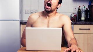 getlinkyoutube.com-14 People Who Can't Stop Masturbating