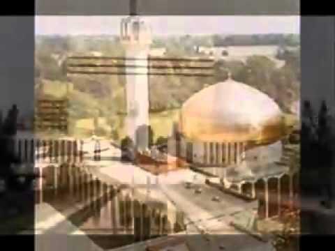 Allah Hu Allah Ho Allah - Waheed Zafar Qasmi -iXs2i2b5mSI