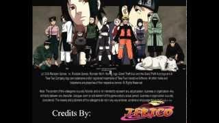 getlinkyoutube.com-Gta San Andreas Naruto World Menu V3 Beta! RELEASE!