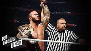 getlinkyoutube.com-20 Greatest SummerSlam Moments: WWE Top 10 Special Edition