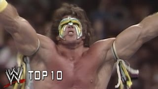 getlinkyoutube.com-SummerSlam Shockers - WWE Top 10