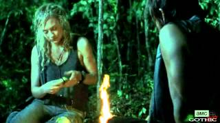 getlinkyoutube.com-The Walking Dead || So Cold || Daryl Dixon & Beth Greene
