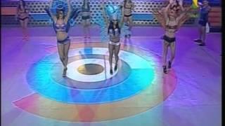 getlinkyoutube.com-Baile de Carnaval - 12/06/2014